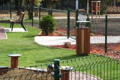 Multifunkčné a detské ihriská