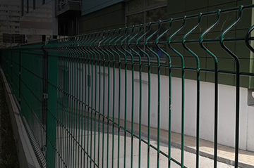 ploty pletivá