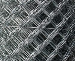 Pozinkované pletivo, 50×50 mm, výška 1,00 m, drôt 2,05 mm